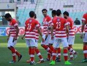 لاعبو الافريقي التونسي