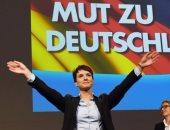 زعماء حزب البديل الألمانى