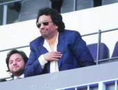 رجل الأعمال القطرى عبدالله بن ناصر آل ثانى