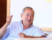 سميح ساويرس رئيس مجلس إدارة أوراسكوم للتنمية