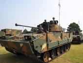 الجيش الكورى الجنوبى