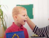 التأتاة عند الاطفال