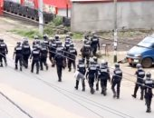 عناصر من الجيش الكاميرونى