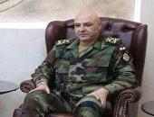 جوزاف عون قائد الجيش اللبنانى
