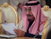 العاهل السعودى الملك سلمان بن عبدالعزيز