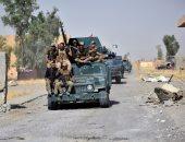 قوات الجش العراقى