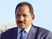اللواء مصطفى النمر مساعد الوزير مدير أمن الإسكندرية