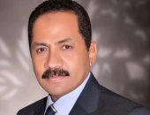 اللواء مصطفى النمر، مدير أمن الإسكندرية