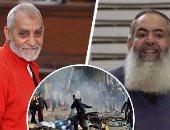حازم صلاح أبو إسماعيل والإخوان تحالف شيطانى خبيث
