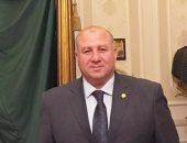 النائب سمير البطيخى وكيل لجنة الشباب والرياضة بمجلس النواب
