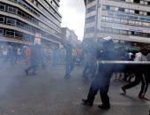 احتجاجات كينيا- أرشيفية