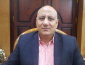 العميد احمد عبدالعزيز مدير مباحث الاسماعيلية