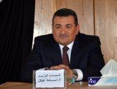أسامة هيكل رئيس لجنه الاعلام والثقافة والآثار بمجلس النواب