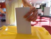اقتراع _ صورة أرشيفية