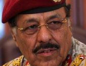 نائب رئيس الجمهورية اليمنية الفريق الركن على محسن صالح