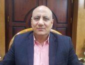العميد احمد عبدالعزيز مدير مباحث الإسماعيلية