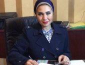 زينب سالم - عضو مجلس النواب