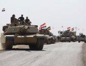 الجيش العراقى فى كركوك