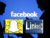 فيس بوك يحارب لينكد إن وسناب شات