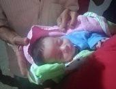الطفل الرضيع