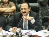 هشام عبد الواحد رئيس لجنة النقل بالبرلمان