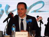 هشام الدميرى، رئيس هيئة تنشيط السياحة