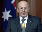 بيتر كوسجروف رئيس أستراليا