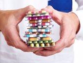 مضادات حيوية -أرشيفية
