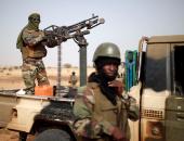 القوات في مالي - أرشيفية