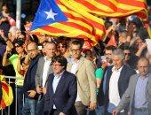 زعيم إقليم كتالونيا