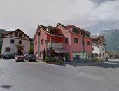 قرية فلومز بسويسرا