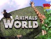 برنامج Animals world