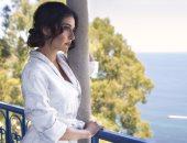 الفنانة التونسية فاطمة ناصر