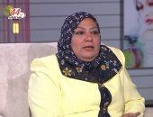 الدكتورة سعاد عبد المجيد رئيس قطاع السكان وتنظيم الأسرة بوزارة الصحة
