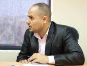 الباحث أحمد فارس