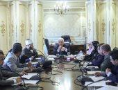 اللجنة الدينية بالبرلمان