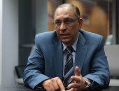 الدكتور طارق توفيق نائب وزير الصحة لشئون السكان
