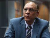 الدكتور طارق توفيق نائب وزير الصحة والسكان للسكان