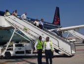 20.8 مليون رحلة طيران فى فبراير الماضى