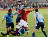 الأهلى والوداد المغربى
