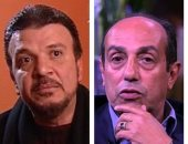أحمد صيام وأحمد سلامة
