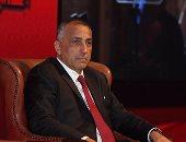 طارق عامر محافظ البنك المركزى