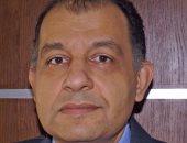 الدكتور وليد جمال الدين رئيس المجلس التصديرى لمواد البناء