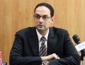 المستشار محمد جميل رئيس التنظيم والادارة