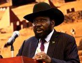 سيلفا كير رئيس جنوب السودان