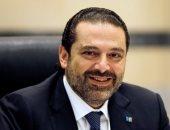 سعد الحريرى رئيس الوزراء اللبنانى