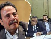 جبالى المراغى - وكيل لجنة القوى العاملة بالبرلمان