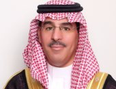 وزير الإعلام السعودى عواد بن صالح العواد