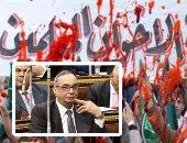 النائب يحيى كدوانى والإخوان الإرهابية