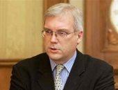 نائب وزير الخارجية الروسى ألكسندر جروشكو